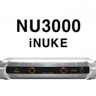 NU3000 /초경량, 고밀도 3000와트 파워앰프