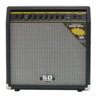 SG-30R Guitar Amplifier 기타앰프 30 와트
