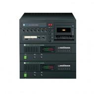 SA-6000TC-AR /슬라이드 로딩방식 AUTO STOP 카셋트덱크내장외부입력단자,셀렉터 기능 내장 (10채널)