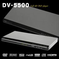 DV-5500/HDMI지원,DVD플에이어,코드프리,1080p(NTSC,PAL지원)
