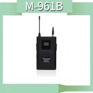VICBOSS M-961B / 적용모델 P-961,962 주문시 주파수 번호 기재하여 주십시요.